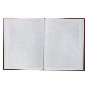 Бизнес-блокнот А5, 80 листов «ЧМ по футболу 2018. Ассорти», твёрдая обложка