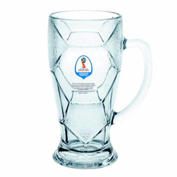 Кружка для пива «Лига» 500 мл «Эмблема»