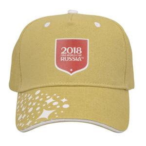 Бейсболка 2018 FIFA World Cup Russia™