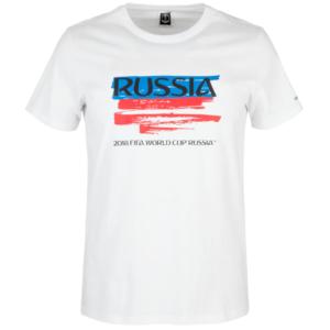 Футболка мужская 2018 FIFA World Cup Russia™