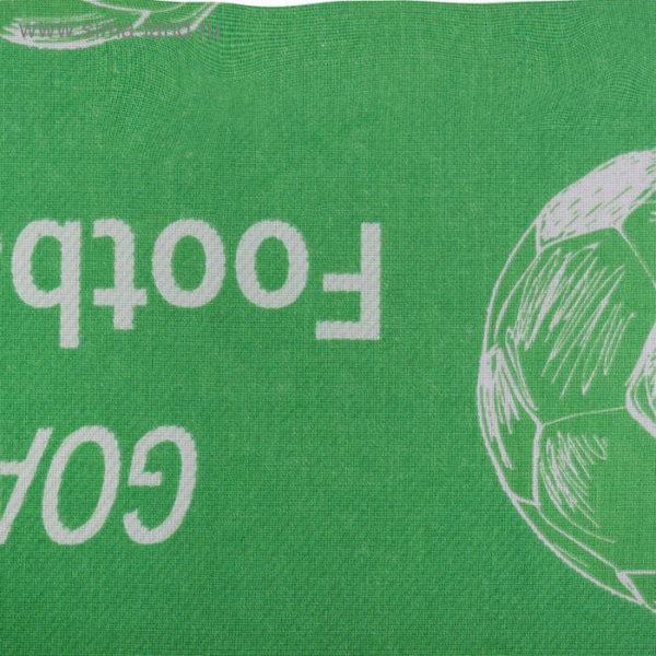 Постельное бельё 1,5-спальное FOR YOU «Чемпионат»