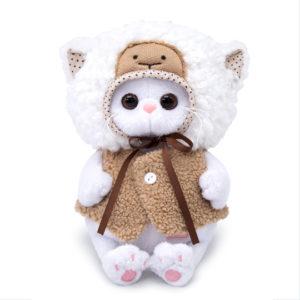Ли-Ли Бэйби в костюме Овечка